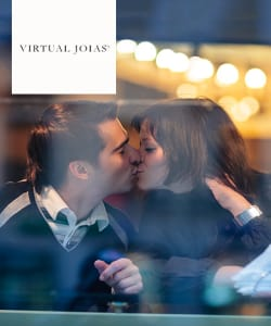 Virtual Jóias - 10% OFF