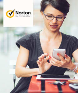 Norton Security, Antivirus e VPN - 50%OFF