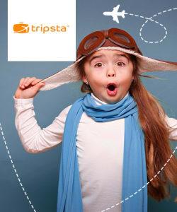Tripsta - Sleva 330 Kč