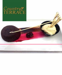 Country Terrace - 35% off