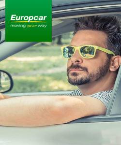 Europcar - €10 off