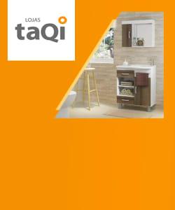 Lojas Taqi - R$20 OFF
