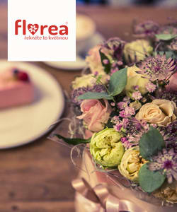 Florea.cz - Sleva 7%