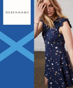 Debenhams.ie - Limited Time