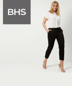 BHS - 15% off