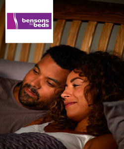 Bensons for Beds - Exclusive