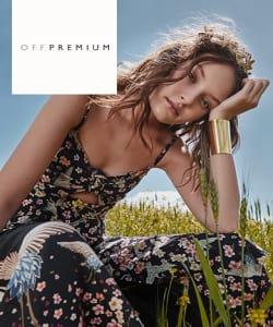 OFF Premium - 15% OFF