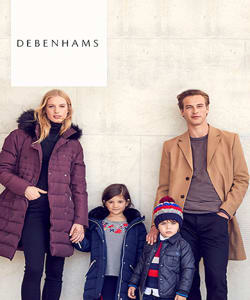 Debenhams.ie - 30% off