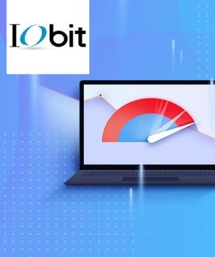IObit - 25% Rabatt