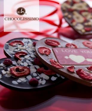 chocolissimo - Exklusiv