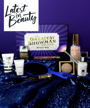 Latest in Beauty - £5 off