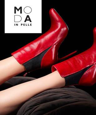 Moda in Pelle - £30 off