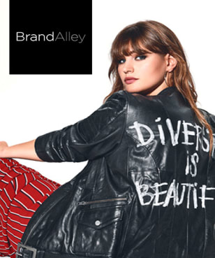 Brandalley - up to 70% off