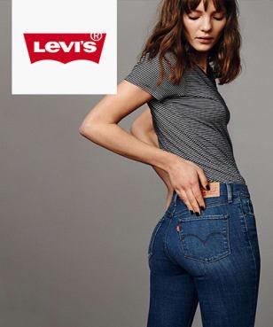 Levi's - 10% off