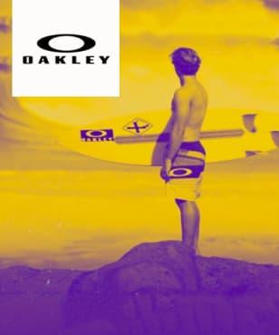 Oakley - Oferta Quente
