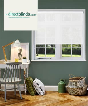 Direct Blinds - 10% off
