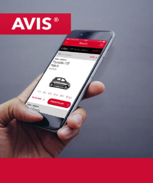 Avis - Great Deal