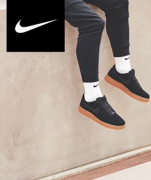 20% Korting bij aankoop vanaf drie full-priced items bij Nike