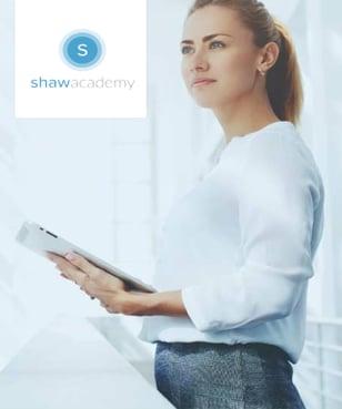 Shaw Academy - Free Gift