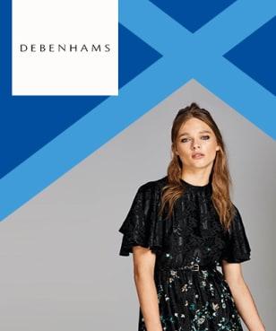 Debenhams.ie - Further Redu