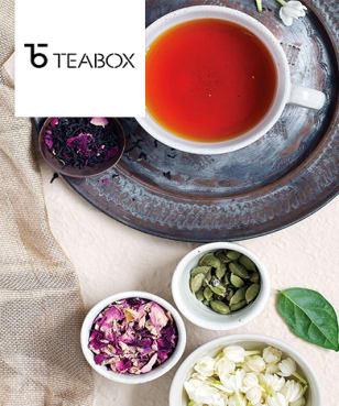Teabox - 30%