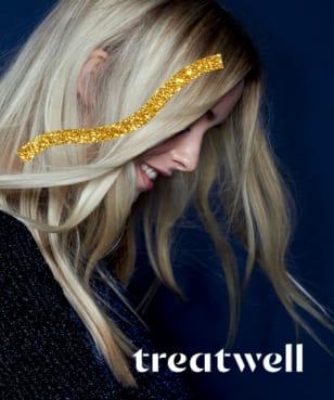 Treatwell - 15€ Rabatt