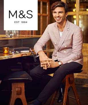 Marks and Spencer - 30% off