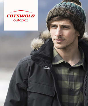 Cotswold Outdoor - £10 off