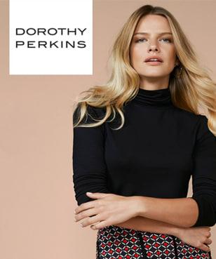 Dorothy Perkins - 60% off