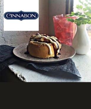 Cinnabon - Hot Pick