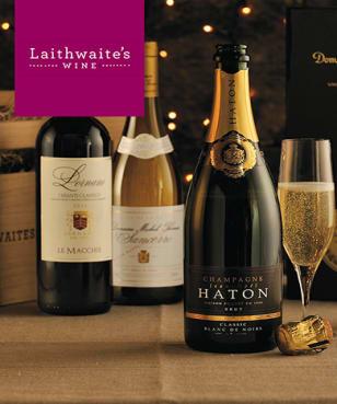 Laithwaite's Wine - £60 off
