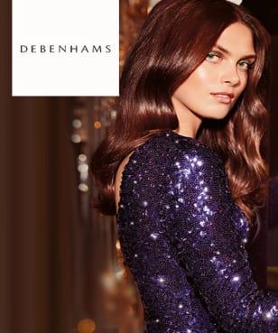 Debenhams.ie - 50% off