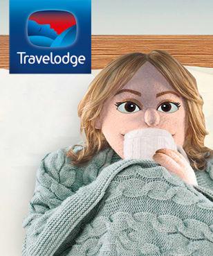 Travelodge - Christmas