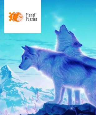 Planet Puzzles - 12% off