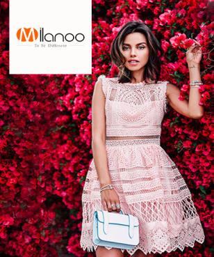 Milanoo - super offre