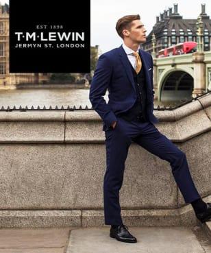 TM Lewin - Free Gift