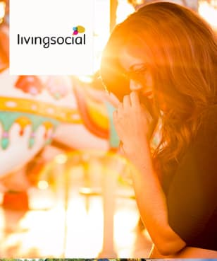 Living Social - Up to 70% off