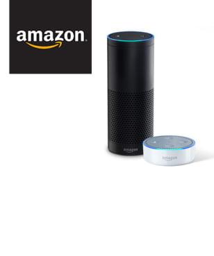 Amazon - Black Friday ORANGE