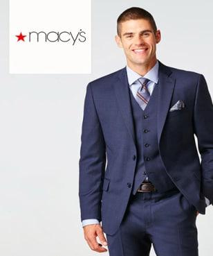Macy's - 20% off
