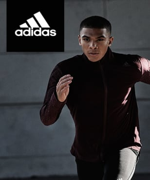 adidas - Up to 50% off