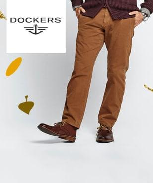 Dockers - 30% Rabatt