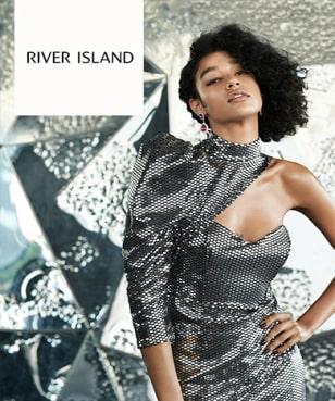 River Island - Black Friday ORANGE