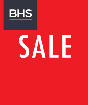 BHS - Up to 50% off