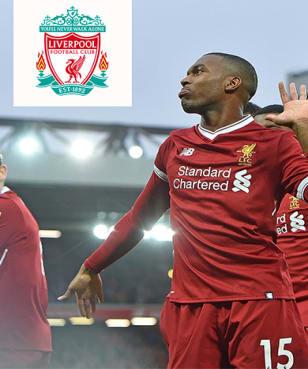 Liverpool Football Club - Hot Pick