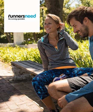 Runners Need - £10 off