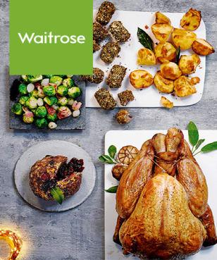 Waitrose - Amazing Discount