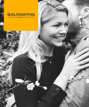Goldsmiths - 15% off