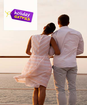 Holiday Extras - 28% off
