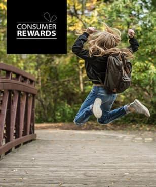 Win a R1,000 Mr Price Voucher at Consumer Rewards