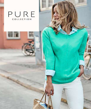 Pure Collection - £10 off